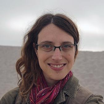 Alison Crouse