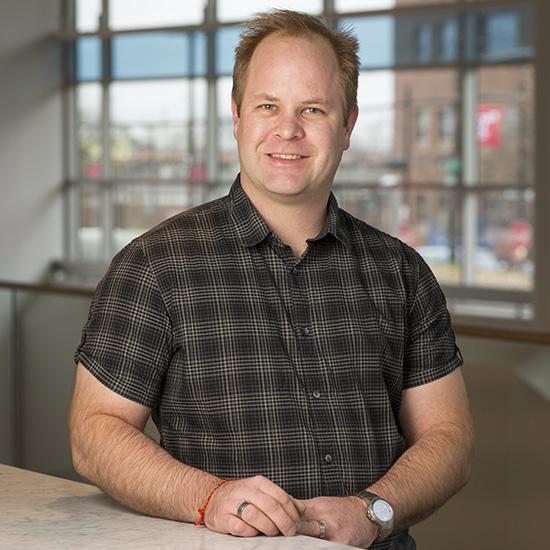 Professor Andrew Laine