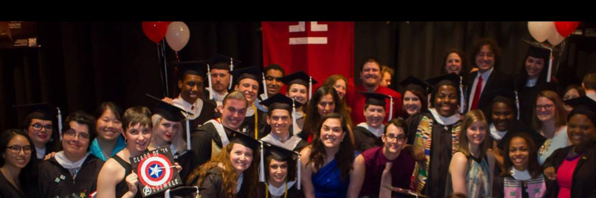 TFMA Graduates