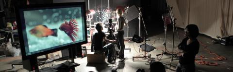 Film Studio Technologies