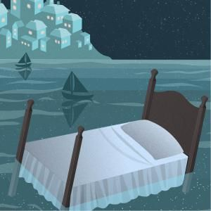 Temple Theaters Presents: Under Milk Wood by Dylan Thomas