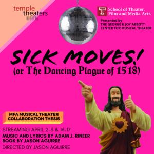 Sick Moves! Ad