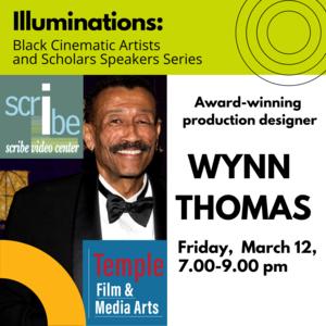 Wynn Thomas event