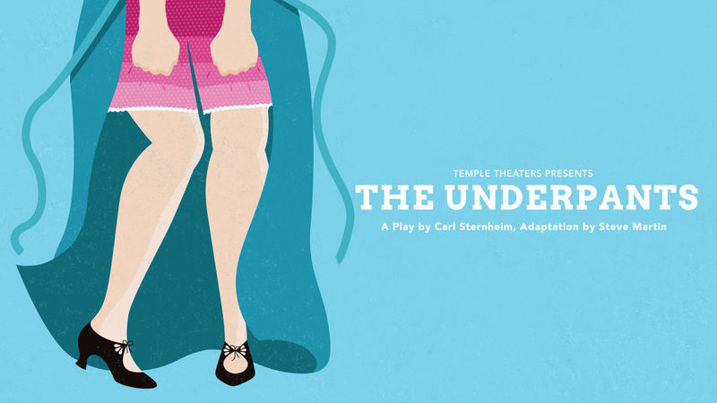 Artwork for The Underpants