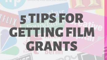 5 Tips When Applying for Grants
