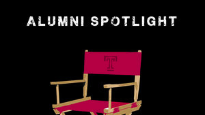 Diamond Screen Alumni Spotlight