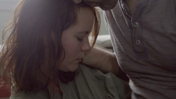 Still from PIECES AND PIECES by Alyssa Pearson