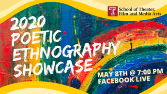 Poetic Ethnography Showcase
