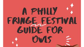 Philly Fringe