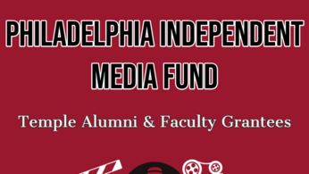 Philly independent Media Fund