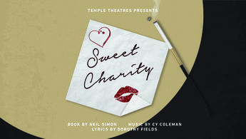 Sweet Charity Graphic