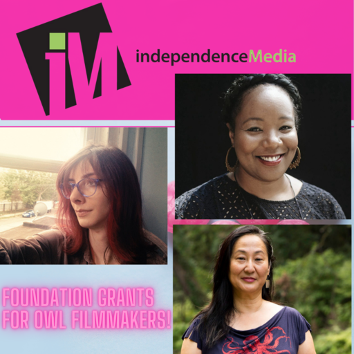 Temple Alums and Faculty receive Awards from the Independence Public Media Foundation
