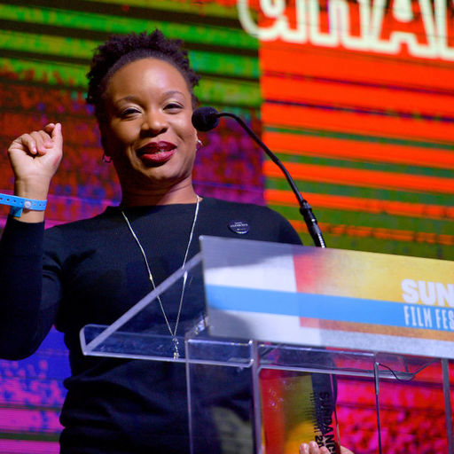 Director Chinonye Chukwu speaks onstage during the Sundance Film Festival Awards Night Ceremony on February 2, 2019 in Park City, Utah. Photo: Matt Winkelmeyer (Getty Images)
