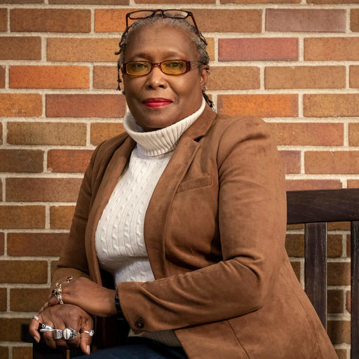 Featured Image for Professor Dr. Kimmika Williams-Witherspoon presented with prestigious Stauffer Award
