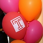 Temple Balloons