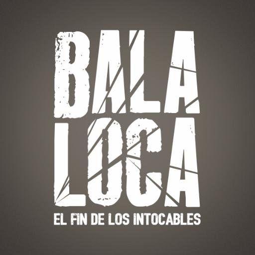Bala Loca Logo