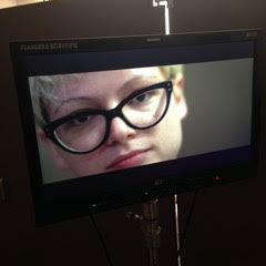 Renee Sevier on Film Monitor