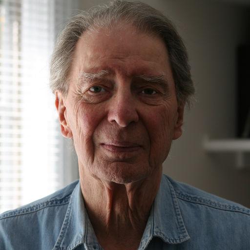 Paul Sylbert