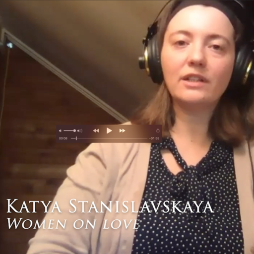 Interview for Women on Love