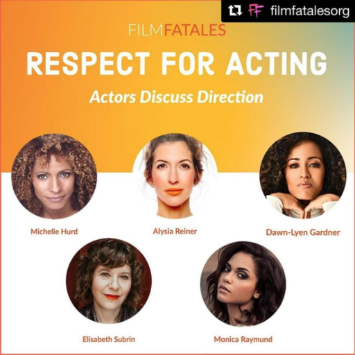 Respect for acting Panel