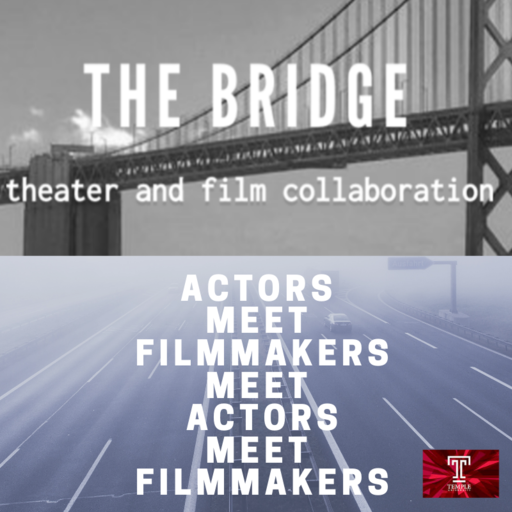 The Bridge Logo