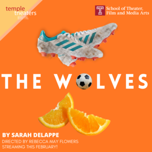 The Wolves  - Feb 3-6