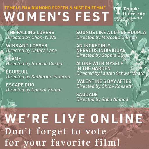 Featured Image for Women's Fest is GO!