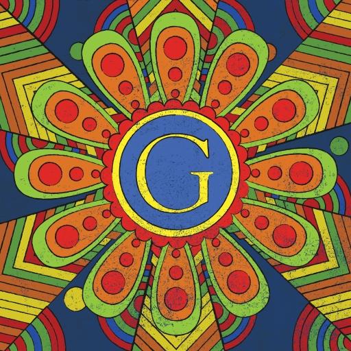 Poster art for Godspell