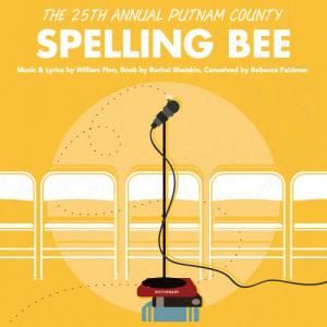 Official Poster for Spelling Bee
