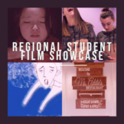 Student Film Showcase