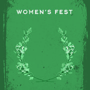 Womens Fest Graphic