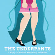 The Underpants artwork